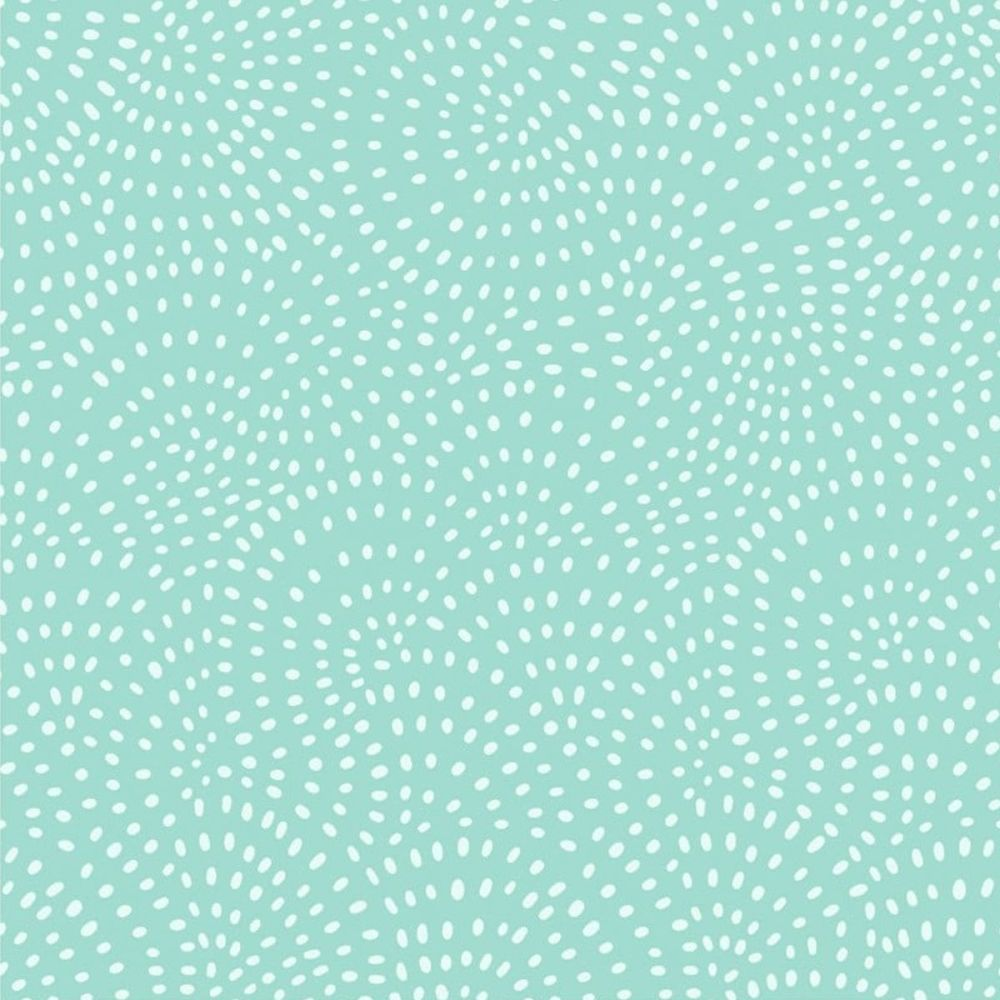 Dashwood Studios - Twist 100% Cotton Fabric - TWIS1155 - Mint