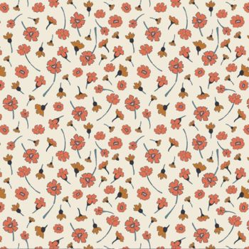 Art Gallery Fabrics - Homebody 100% Cotton Fabric - Homelike Wishes