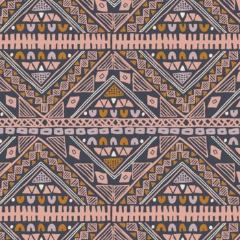 Art Gallery Fabrics - Lilliput 100% Cotton Fabric - Secret Garden