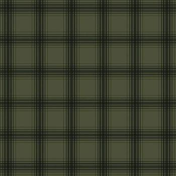 Riley Blake - Farmhouse Christmas 100% Cotton Fabric - Plaid Forest