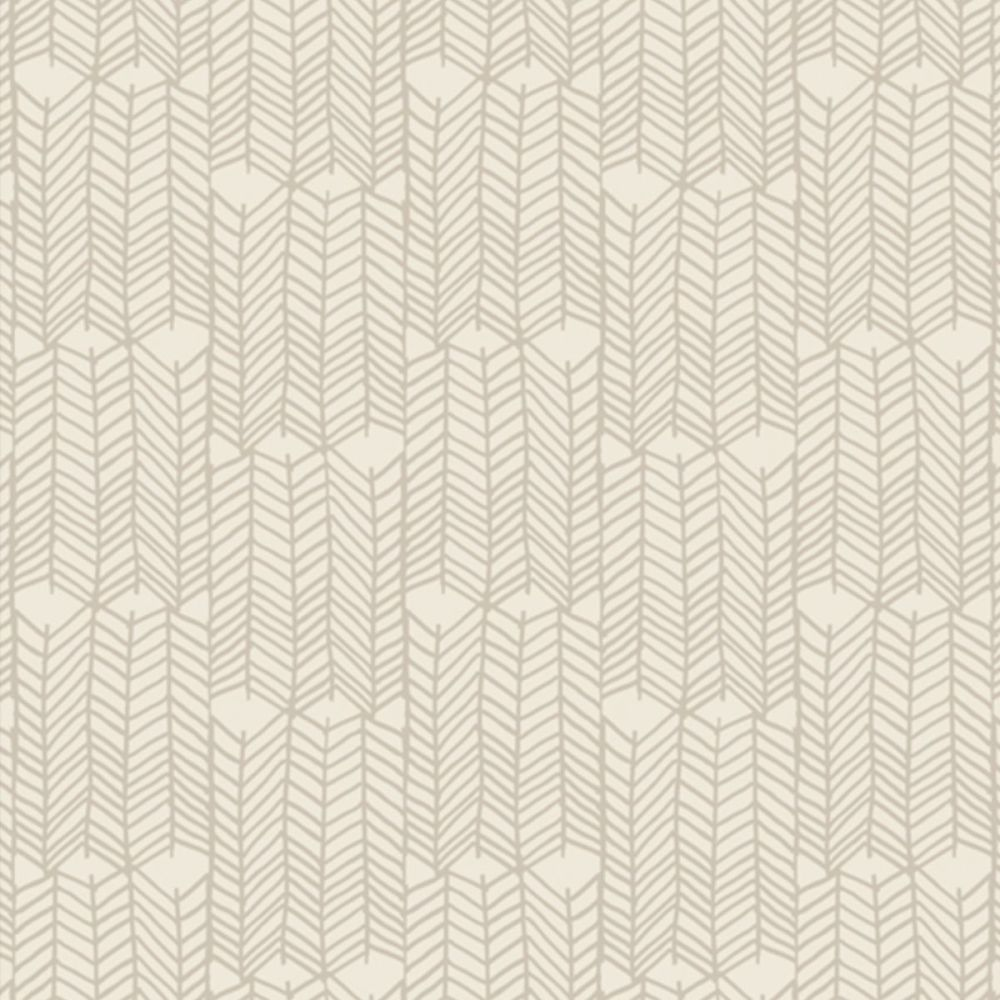 Art Gallery Fabrics - Vert Fusion 100% Cotton Fabric - Venture Vert