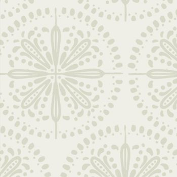 Art Gallery Fabrics - Vert Fusion 100% Cotton Fabric - Bandana Vert