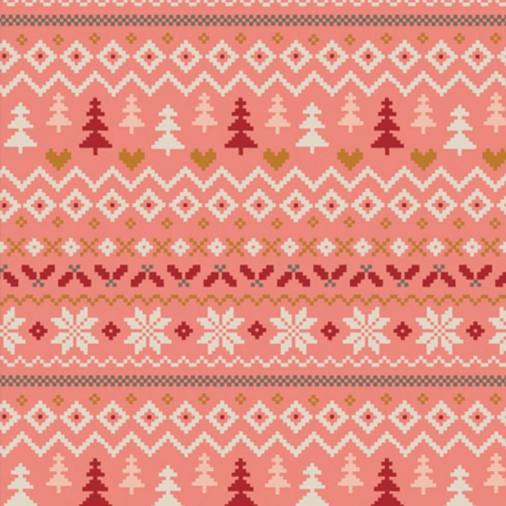 PRE ORDER Art Gallery Fabrics - Cozy & Magical 100% Cotton Fabric - Warm &