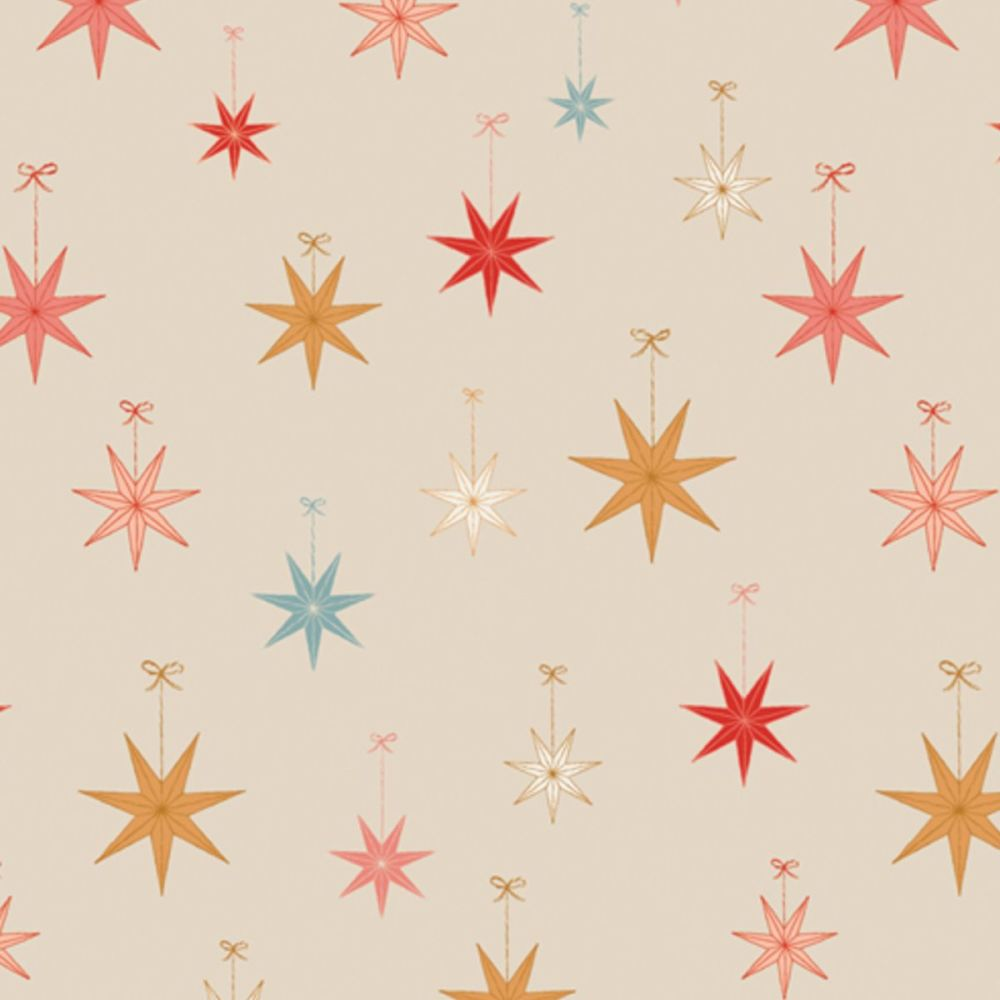 PRE ORDER Art Gallery Fabrics - Cozy & Magical 100% Cotton Fabric - Let it