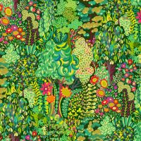 Windham - Paradiso 100% Cotton Fabric - Avalon