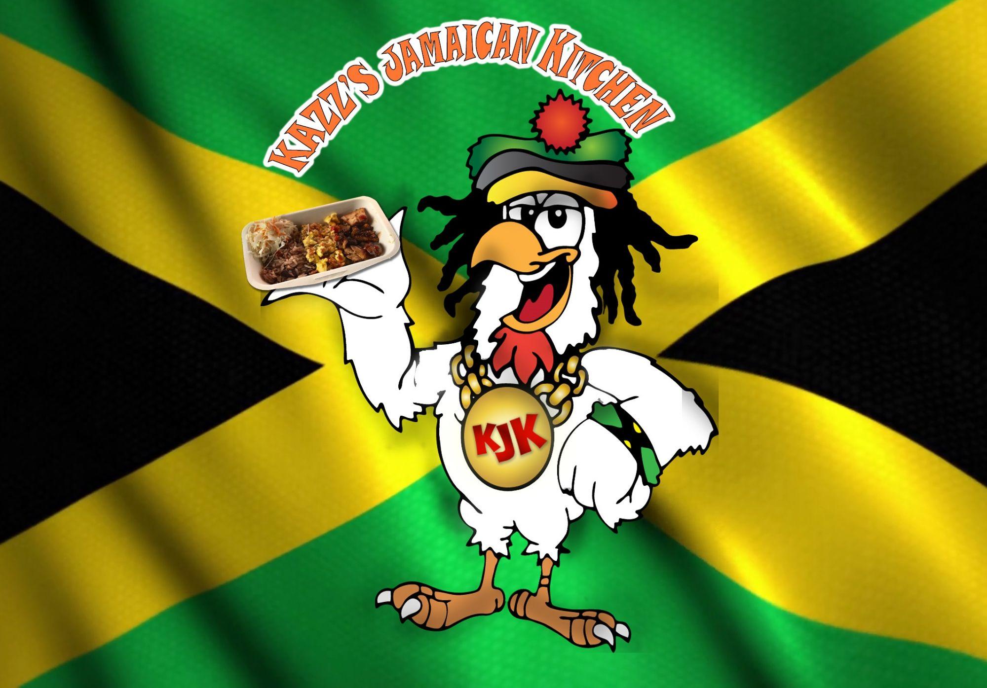KAzz's Jamaican Kitchen Perth, Western Australia