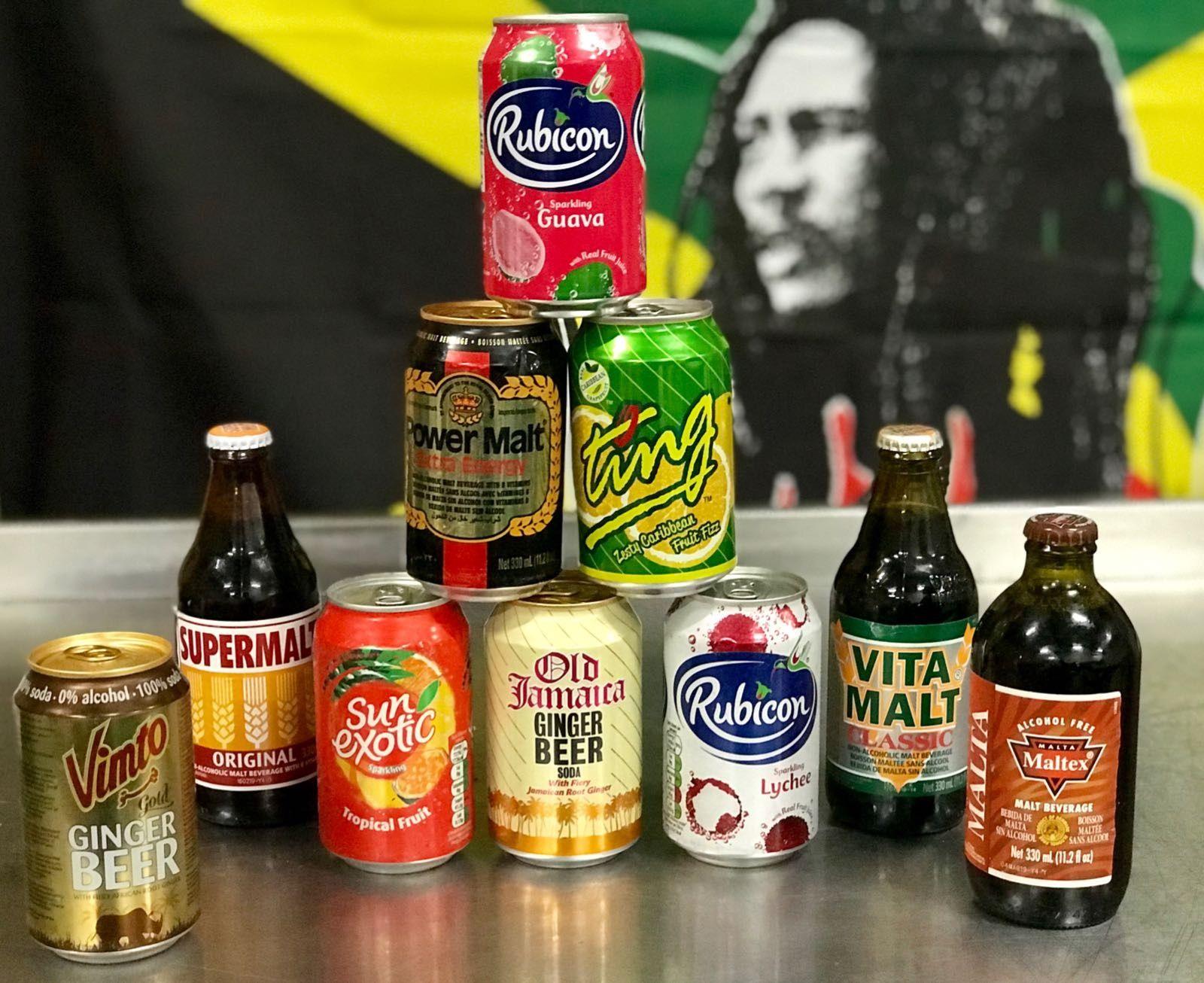 Caribbean Drinks in Perth, Western Australia