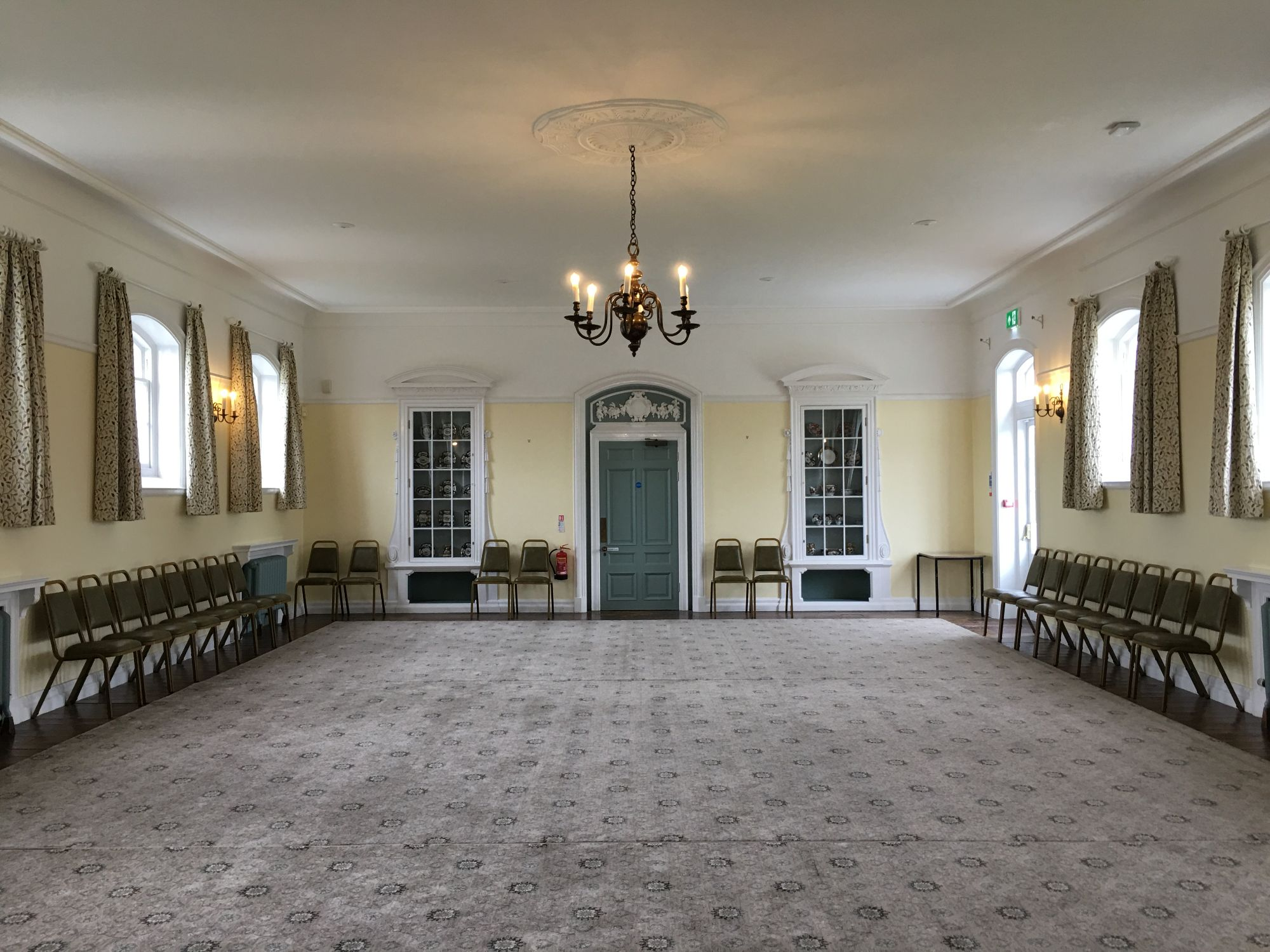Lady Florence Room