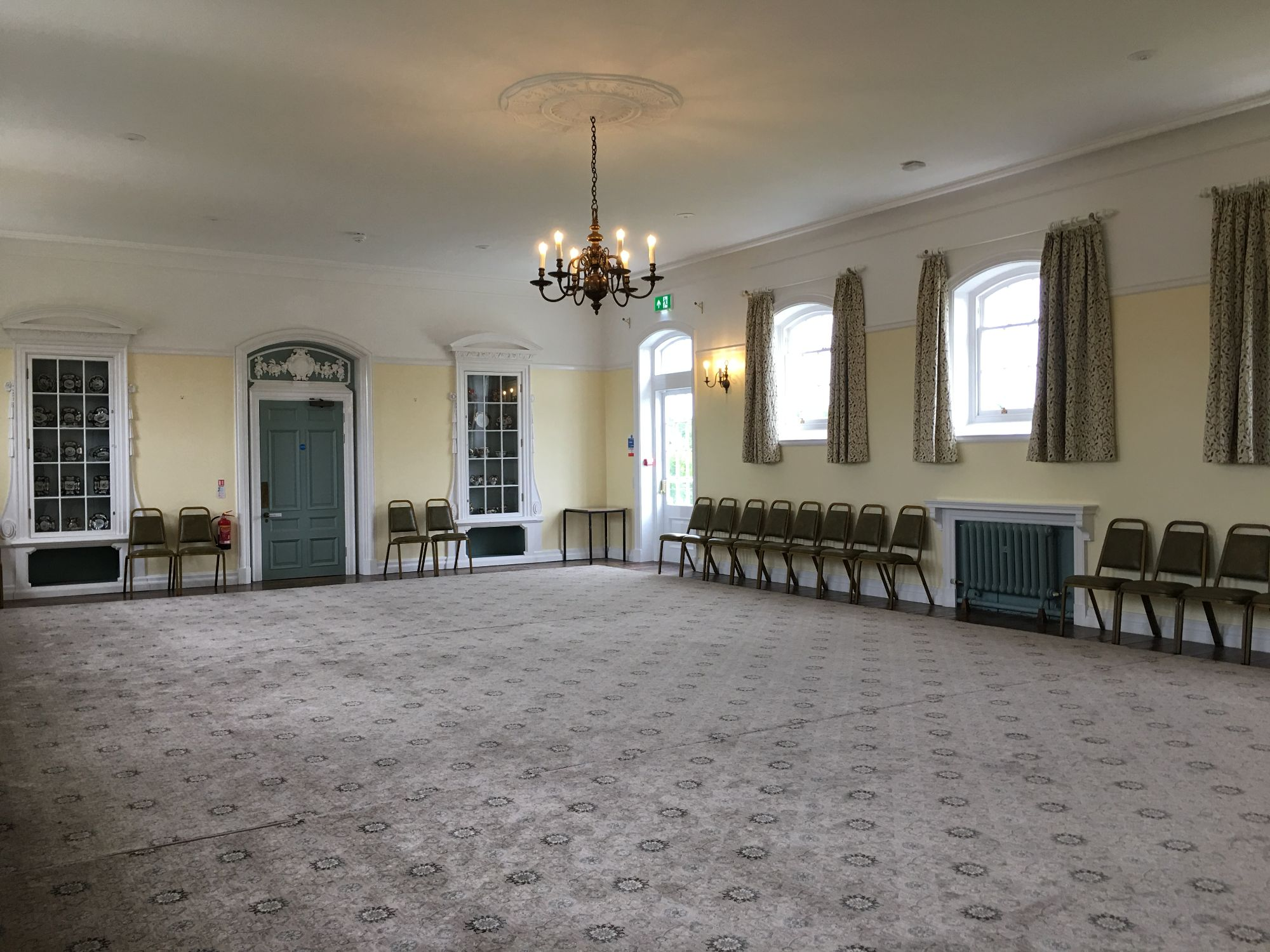Lady Florence Room (1)