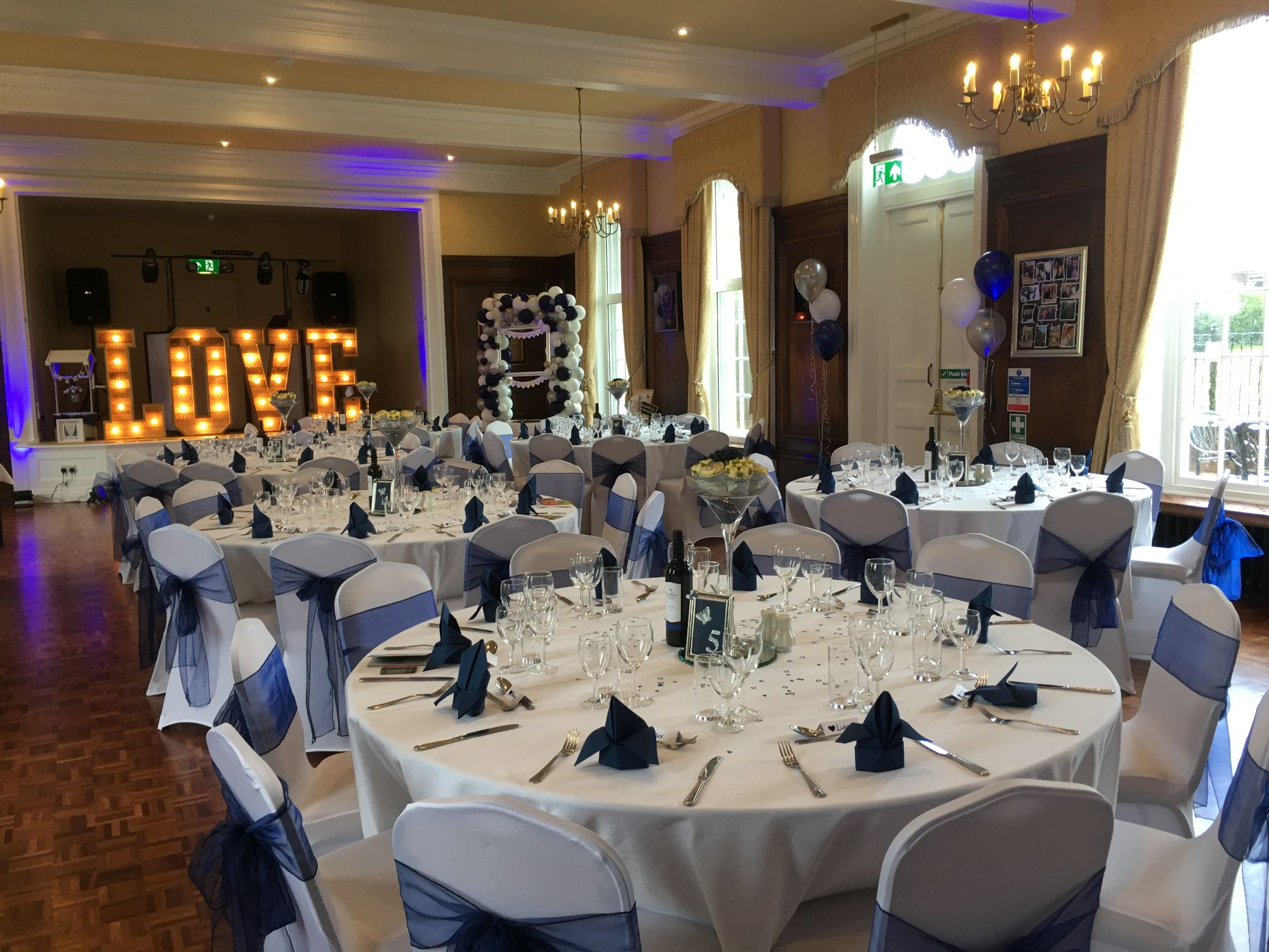 Weddings at Antrobus House (1)