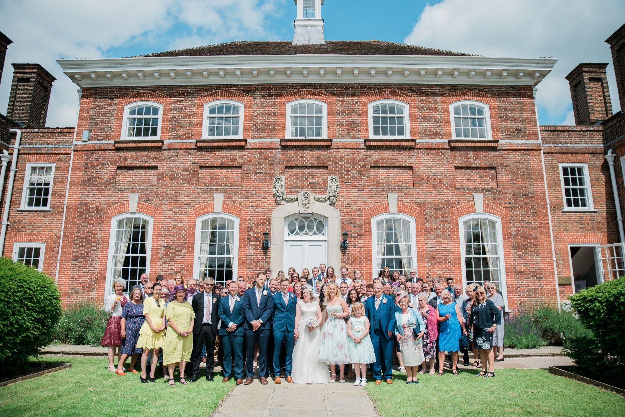 AH Wedding - Laura & Harry 9 (small)