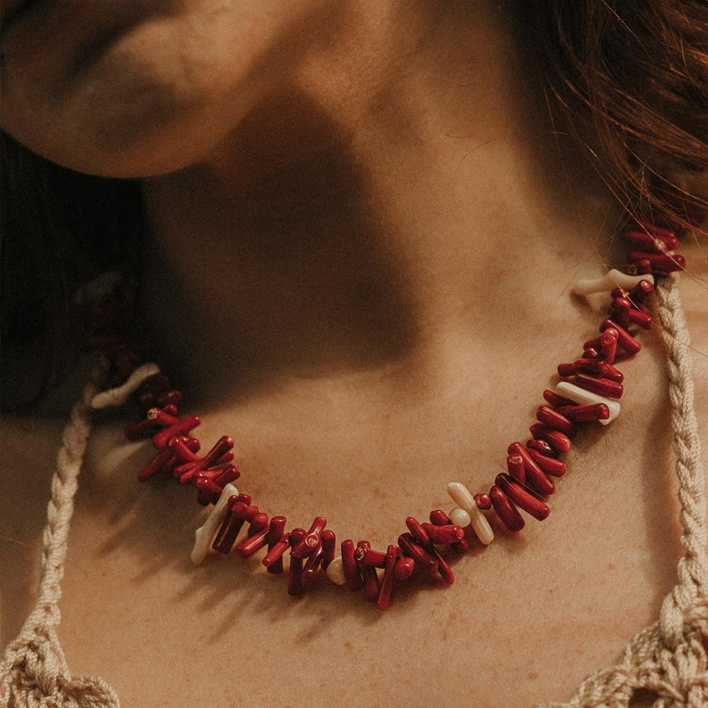 Calcite Jewellery
