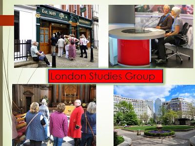 london studies group
