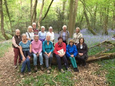 garden of edenbridge group