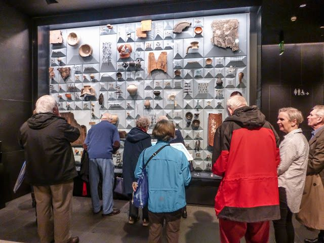 roman artefacts