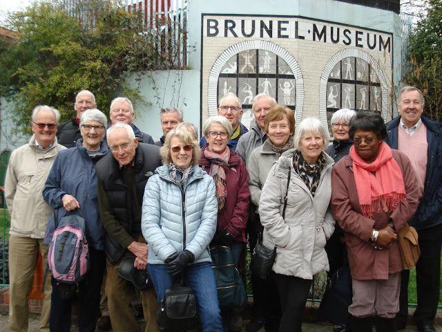 brunel's london