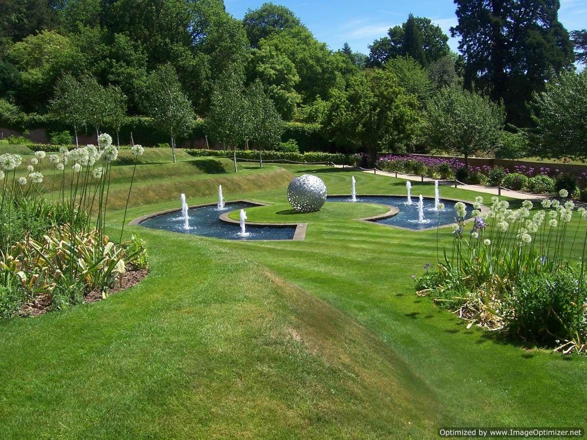 himalayan gardens