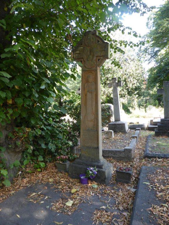 pankhurst memorial
