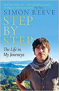 simon reeve book