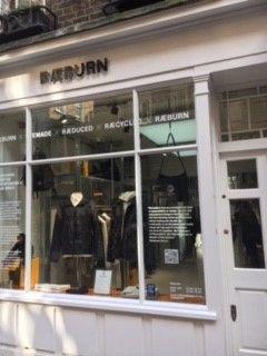 raeburn shop