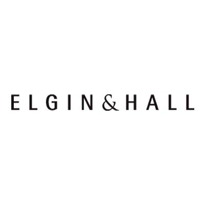elgin n hall logo