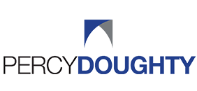 PERCY-DOUGHTY logo