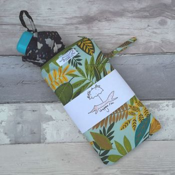Leaves Brolly Bag