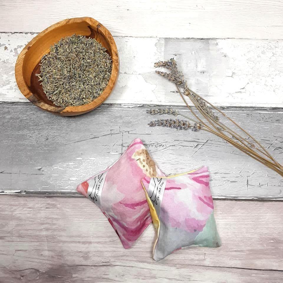 'Summer Bliss' Lavender Bag