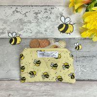 Mini Bee purse