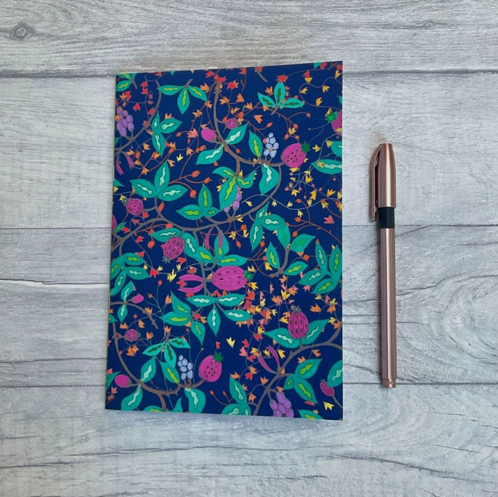 Cotterell Cottage A5 notebook