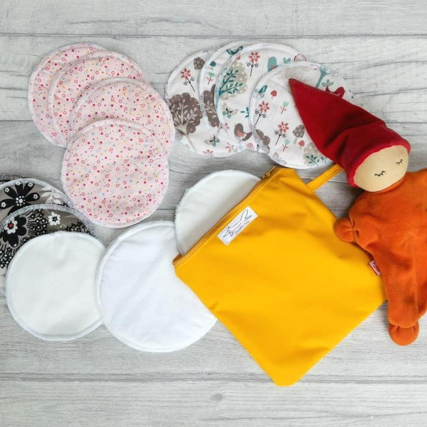 Breastfeeding Pads