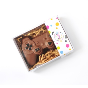 Games controller Cakesicle