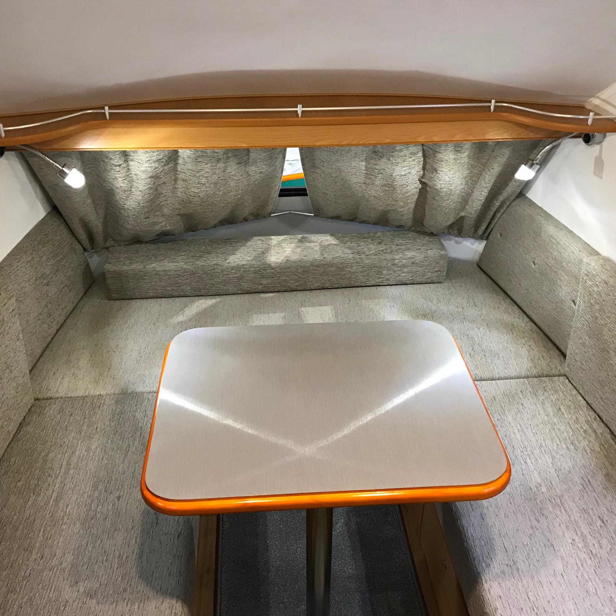 Go-Pod.com interior 2