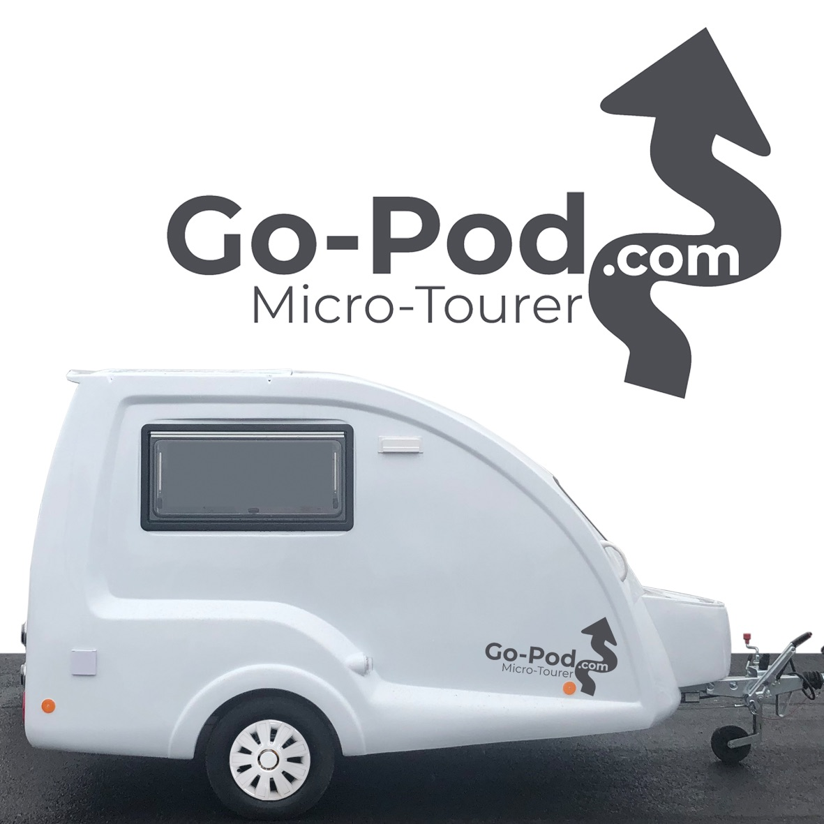 GO-POD SQUARE