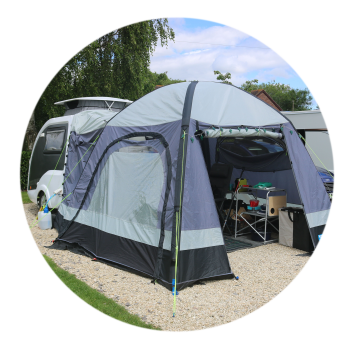 Kampa Airbeam Awning