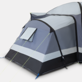 GO-POD KAMPA AWNING BEDROOM TENT