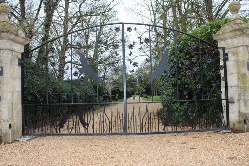 Bespoke Gates 3