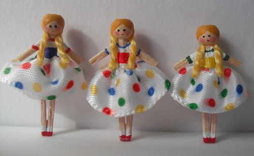 dotty dolls