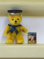 Teddy Tar