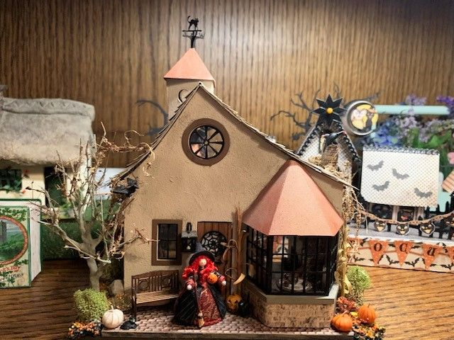 Witch 1/48th