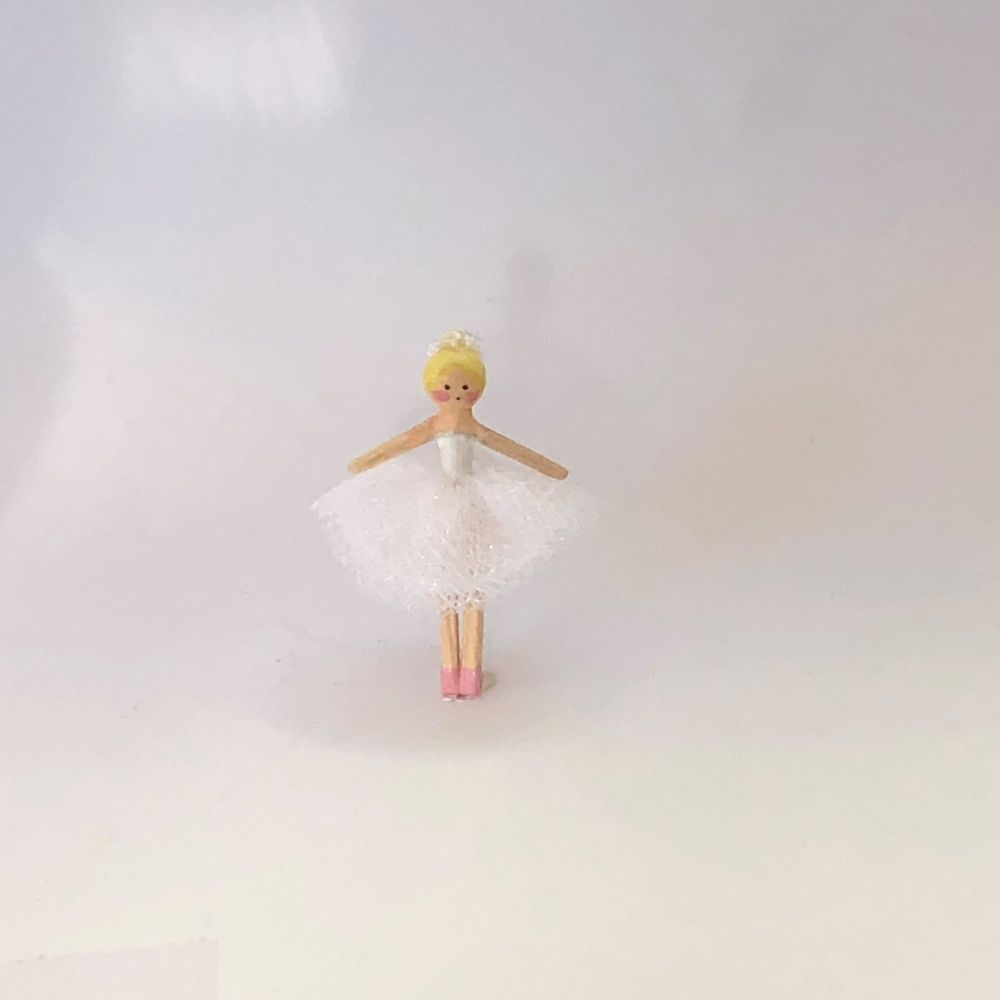 Ballerina - Blonde