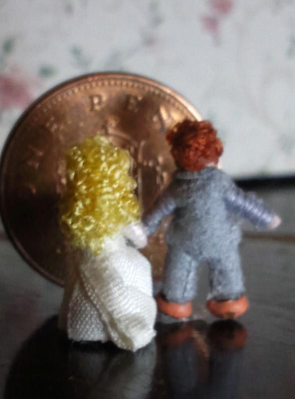 Tiny Bride Groom Angela 6