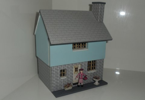 1950 Granny House Don Wright 2