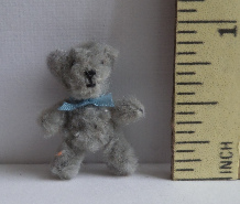 Teddy Grey 2