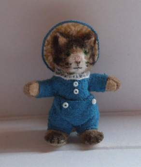 Tom Kitten 1