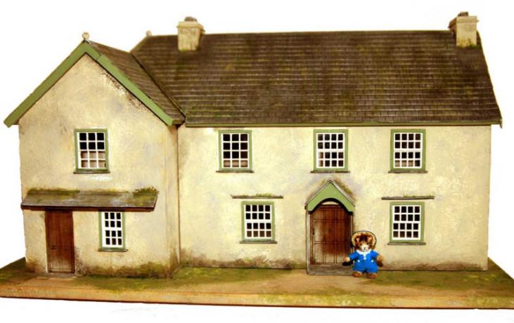 Tom Kitten House