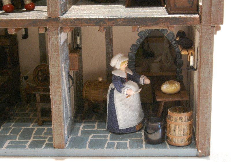 Sue Popely 148 Tudor 2