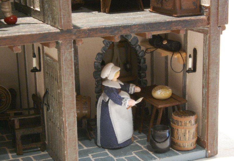 Sue Popely 148 Tudor 4