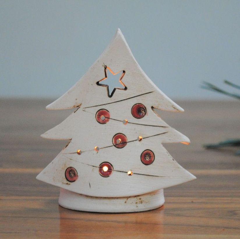 Christmas tea-light