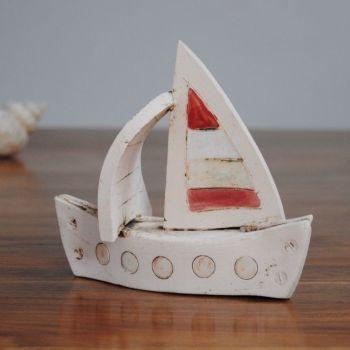 Sailing boat - Small